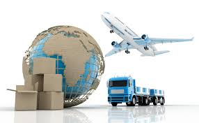 export air or sea freight