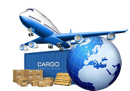 airfreight export