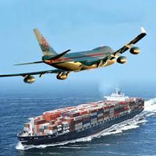 sea air forwarding