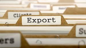 export planning