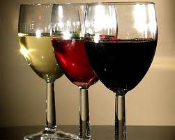 exporting wine