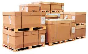 Packing - Cargo Packing -Packing your cargo for Air or Sea