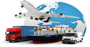 sea air freight forwarding