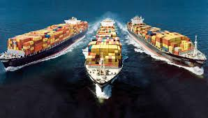 sea or air freight forwarding