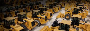 importing used machinery